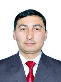 Мўминов Баходир Сапарович